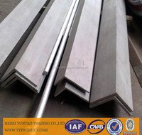 top quality zinc 2x2 steel angle best price