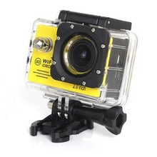 full HD 1080p mini sport camera with WiFi waterproof action camera