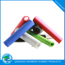 Food grade silicone rubber extrusion / extruded part