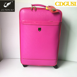 High quality chivas trolley bag parts,grocery trolley bag