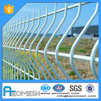 Decorative lightweight antique fencing garden fence Panels
