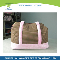 Lovoyager warm pet carrier bag dog and cat tote