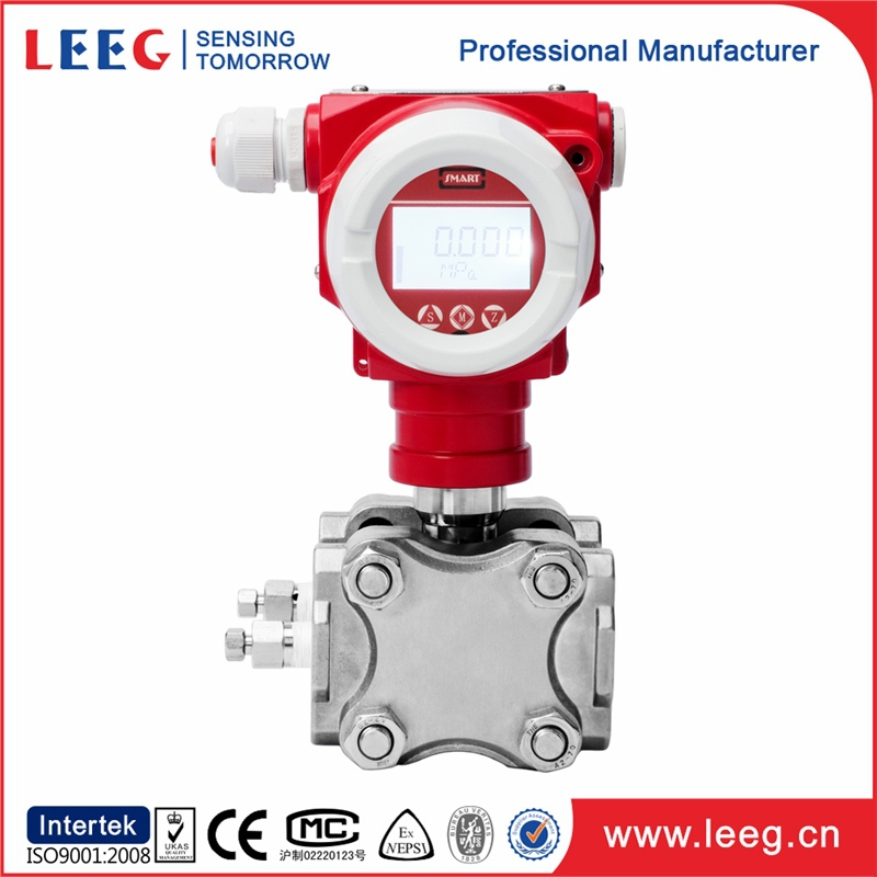 high reliability electronic differential pressure transducers