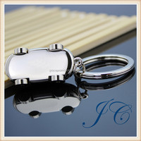 2015 Hot Sale Fashin Metal Car Shape Keychain For Promotion Gift