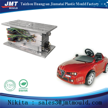 plastic lifelike toy car mould for sale