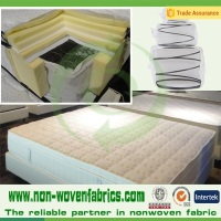PP fabric non-woven fabric spun bond fabric for mattess