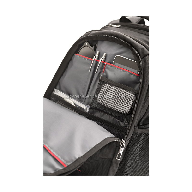 Muti-functional backpack for two laptops