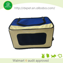 DXPB053 Oxford Waterproof Dog Travel Cage