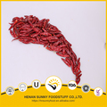 Air dried red chilli pods red chilli stem China origin bulk package