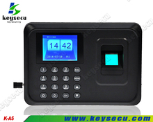 Wholesale Cheap Price Fingerprint Machine Time Attendance