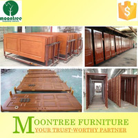 MFD-1324 Top Quality 5 Star Hotel Fire Rated Wooden Door