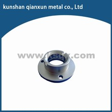 high quality 1045 aluminum machining job work