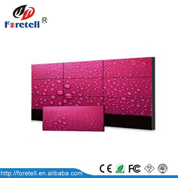 HD tv touch screen 46inch lcd video wall led for indoor/outdoor on sale