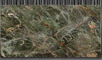 luxury decoration home Natural Stone rainforest green marble slab with great price