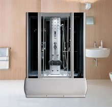 Whirlpool Bath Steam Shower Cabin