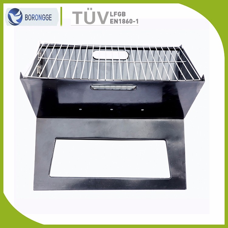 Factory Price Easily Cleaned Charcoal Lump Fuel The Ultra-Thin Unique Bbq Grills