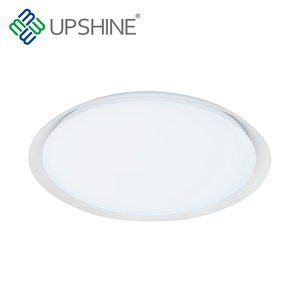 2.4G WIFI remote control color changeable round led ceiling light