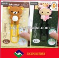 2014 newest cartoon shaped paper clips giant paper clip