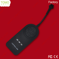 Mini tracking device GPS tracker with web platform/APP easy installation factory sale