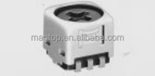 Smd Toko Adjustable Inductor Coils