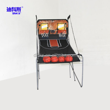 the gun basketball machine price