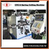 CNC-822 Wire Spring Coiling Machine