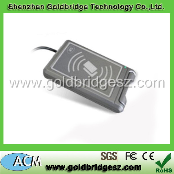 Hot Products Rfid Smart Chip Rfid Card Reader/Writer Module