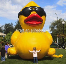 giant inflatable yellow duck custom made inflatable yard decorations giant inflatable promotion duck