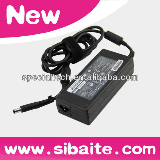 New Laptop Power Adapter for HP/Compaq laptops 120W output:18.5V-6.5A