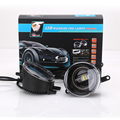 14W LED FOG LIGHT LED FOG LAMP LED CAR DRIVING LIGHT