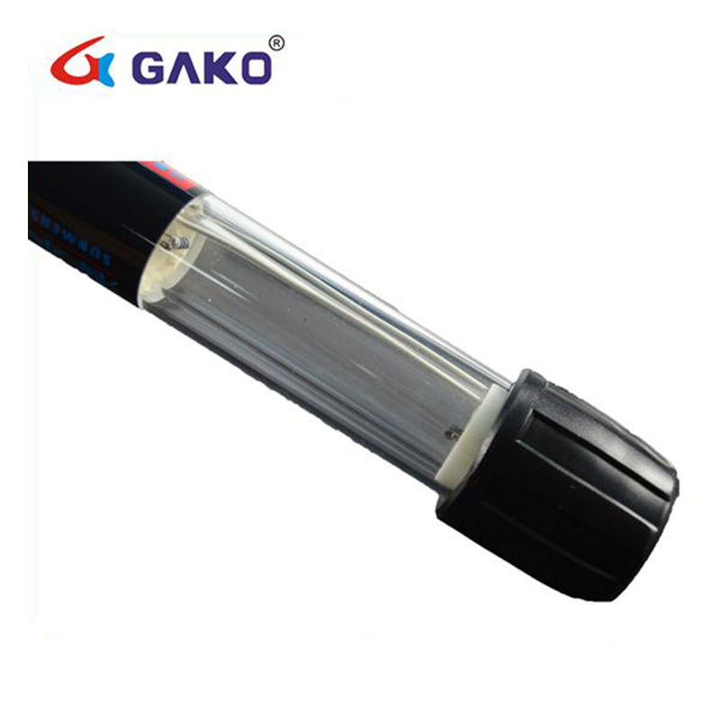 2018 GAKO 10W Waterproof UV Sterilizer light, Aquarium Water Clean Lamp Submersible Sterilization for Fish Tank Filter Pump