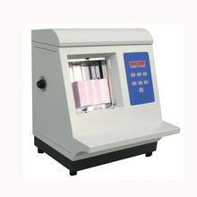 Newest sale custom design banknote bundle/banknote binder/binding machine with good offer