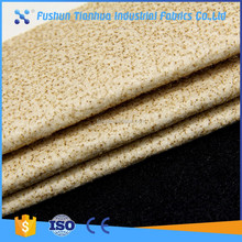 Nonwoven dust filter cloth high temperature resistance fabric cloth