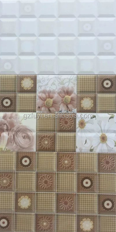 China Tiles In Pakistan As Bathroom Wall Tiles3d Inkjet Ceramic