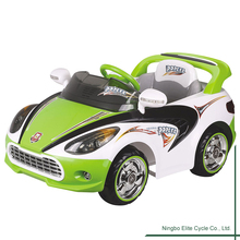 Battery Operated Baby Electronic Toy Car For Kids