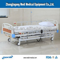 YA-D9 Three function with manual crank hospital electric bed