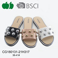 New arrival best ladies latest new slippers