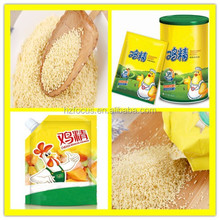 chicken meat powder+good taste+popular goods+personal lable