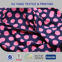 Fast Deliverytime Knitted Underwear Printed Stripes Fabrics