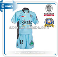 SUBSC-183 soccer training sport kits for club/team