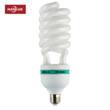 Good Quality High Lumen 45w 65w 85w 105w Half Spiral Led Energy Saving Light Bulb Lamps