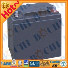 12V90AH Lead Acid Battery