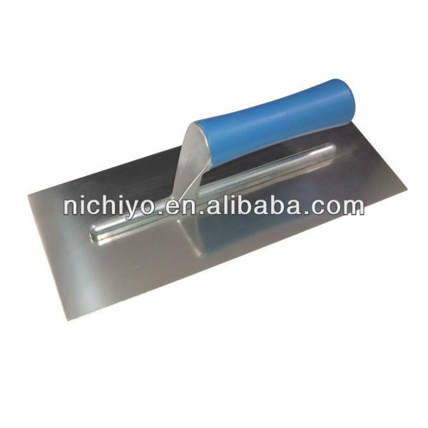 Stainless Steel bricklaying trowel / Cement trowel - D2800B