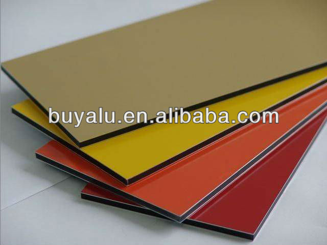 all kinds of high quality aluminium panel for your different need