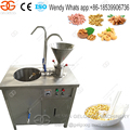 CE Approval Stainless Steel Almond Milk Machines