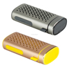 New design portable bluetooth speaker with power bank, small size cheap bluetooth speaker with 4400mah power bank