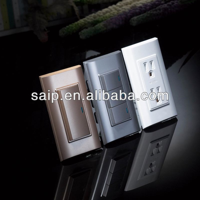 American Standard Wall Switch and Socket mk wall switch