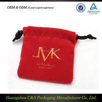 High Quality Various Design Custom Design Competitive Price Muslin Shopping Bag