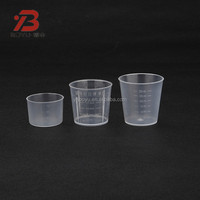 20ml PP Plastic Measuring Cup For