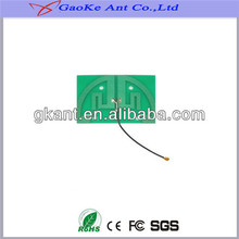 gsm 3g cdma dual band built-in antenna for mobile phone internal gsm 3g PCB antenna